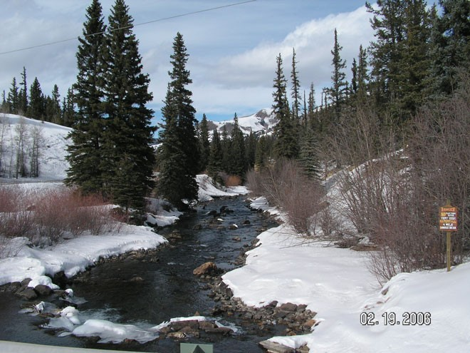 Henson Creek Rv Park - Lake City, CO - RV Parks