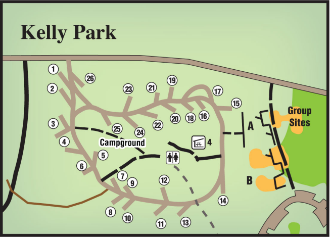 Kelly Park - Apopka, FL - County / City Parks