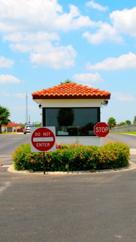 Llano Grande Resort & Country Club - Mercedes, TX - RV ...