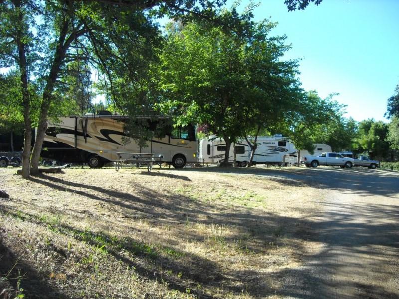 Bear Mountain Rv Resorts - Redding, CA - RV Parks