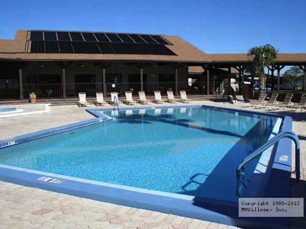 Lakeland Junction - Lakeland, FL - Encore Resorts