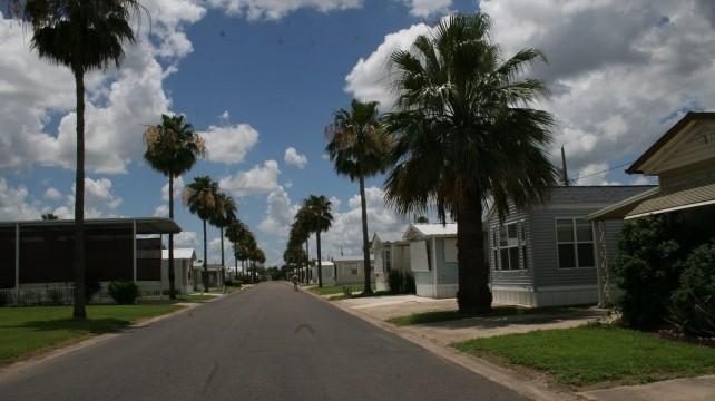 Bit-O-Heaven RV & Mobile Home Park - Donna, TX - RV Parks ...