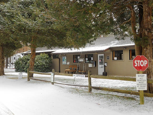 Pine Cone Resort - Freehold, NJ - RV Parks