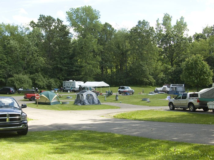 Hayes State Park - Onsted, MI - Michigan State Parks