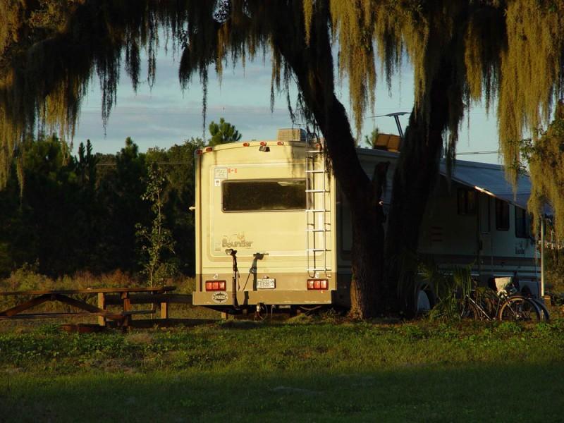 Starke / Gainesville N.E. KOA - Starke, FL - KOA