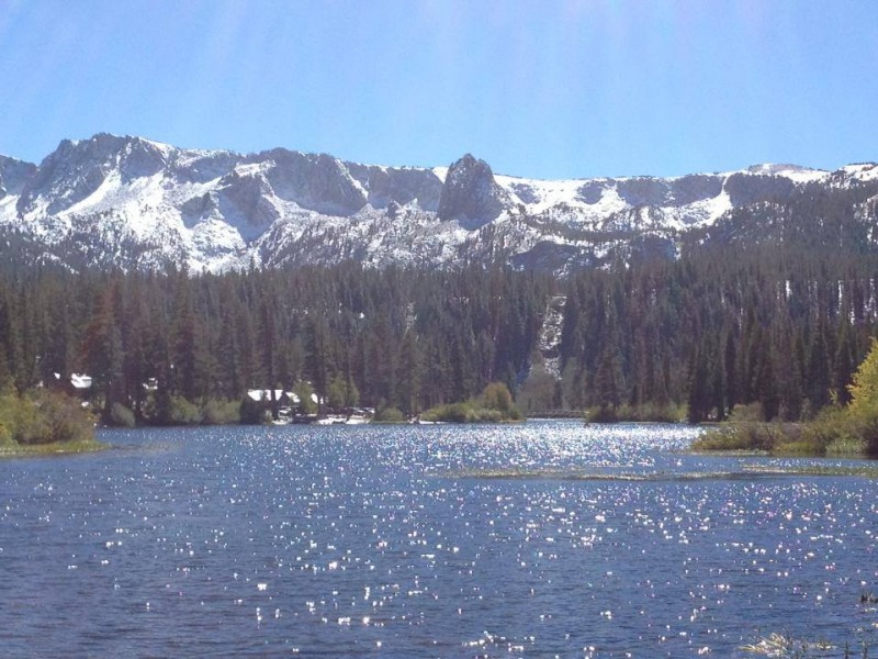 Mammoth Mountain RV Park - Mammoth Lakes, CA - RV Parks