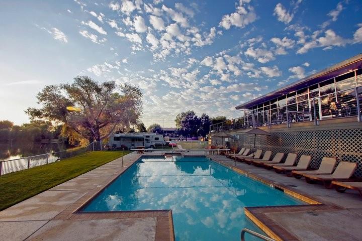 Laguna Del Sol - Wilton, CA - RV Parks