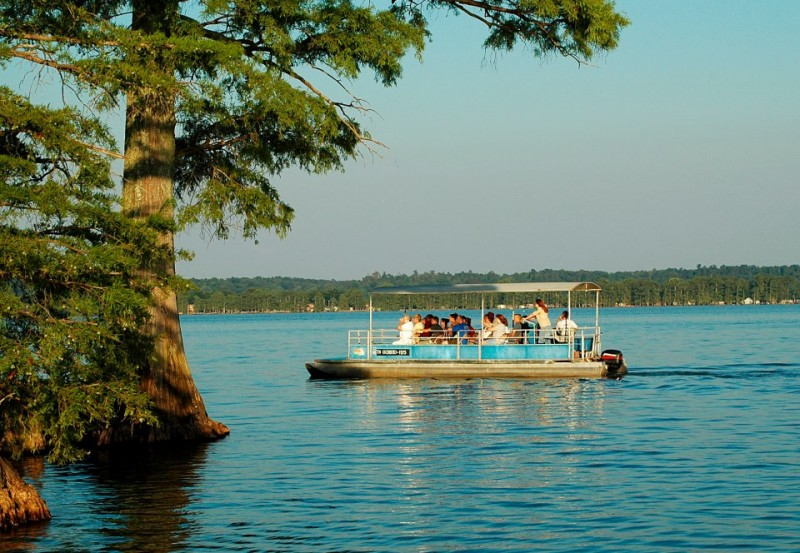 Reelfoot Lake State Park - Tiptonville, TN - Tennessee State Parks