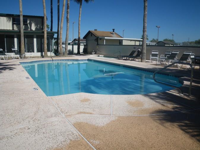 Casa Del Valle Rv Resort Alamo Tx Rv Parks Rvpoints Com