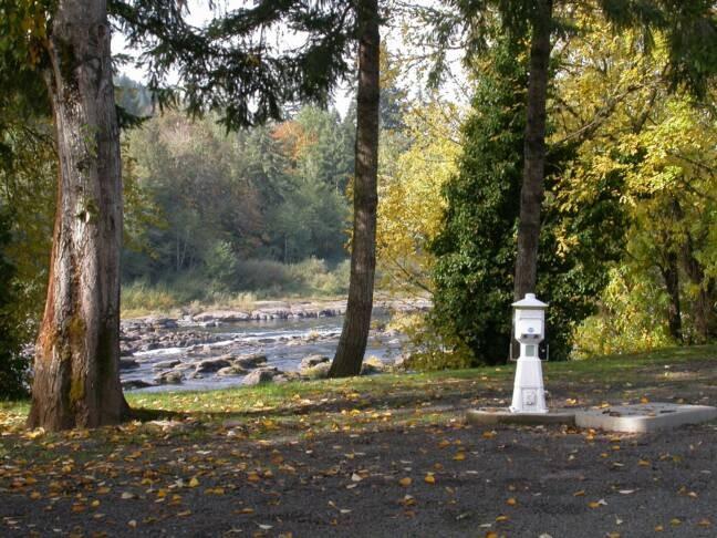 Elkton RV Park - ,  - RV Parks
