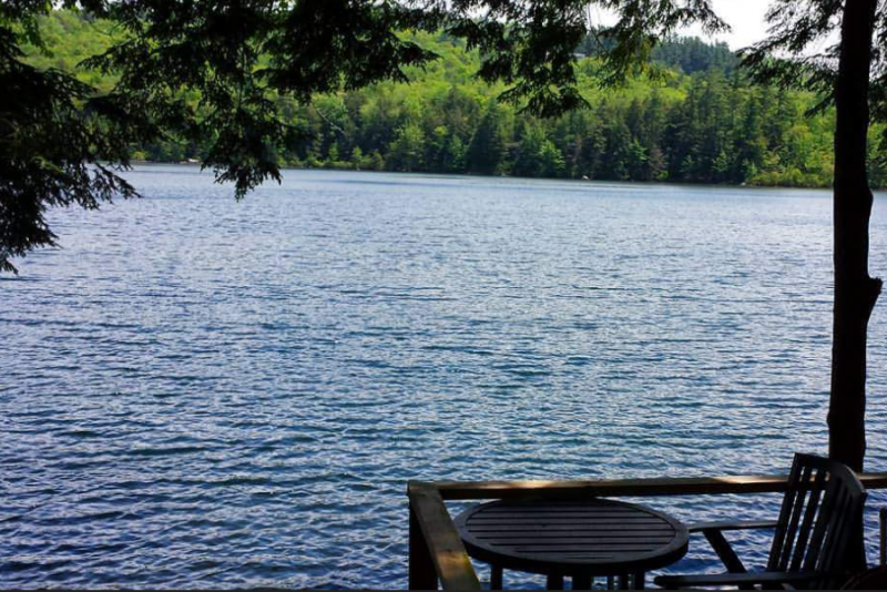 Terrace Pines Campground - Center Ossipee, NH - RV Parks