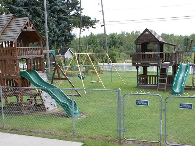 Niagara Falls Campground Niagara Falls Ny Rv Parks
