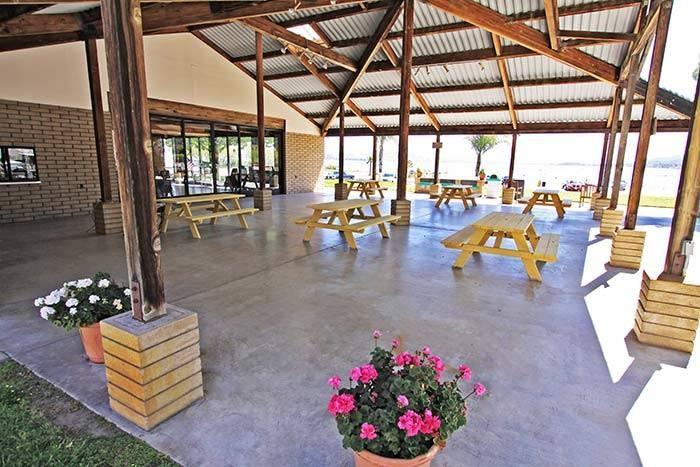 Lake Elsinore Marina & RV Resort - Lake Elsinore, CA - RV Parks