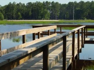 Whitewater Creek Park - Oglethorpe, GA - County / City Parks