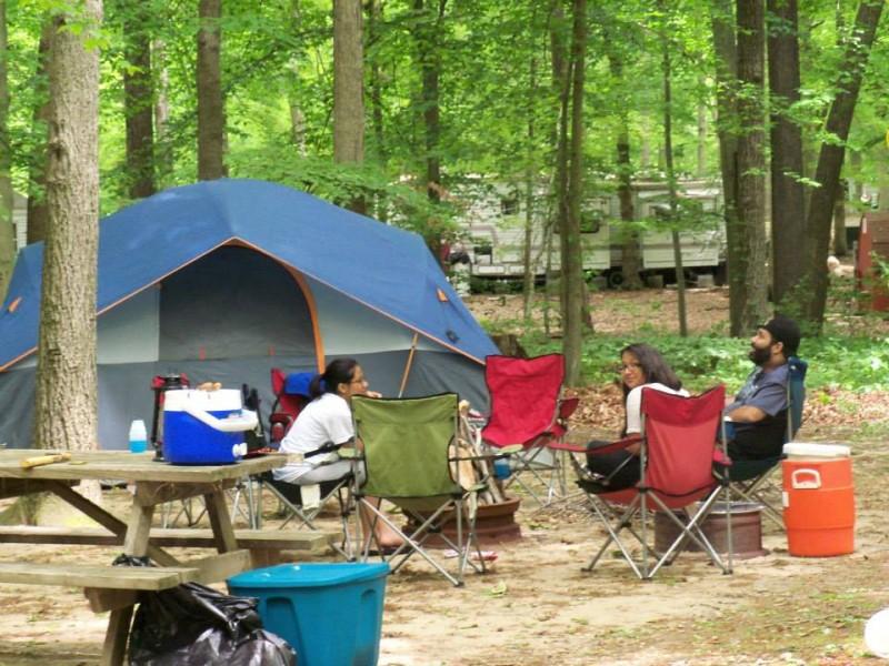 Four Seasons Family Campground Pilesgrove NJ