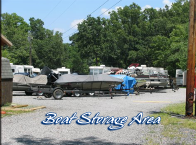 Lakewood Resort Campground - Benton, KY - RV Parks