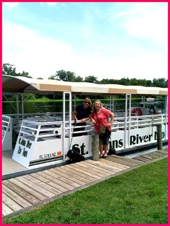 Highbanks Marina & Camp Resort - Debary, FL - RV Parks