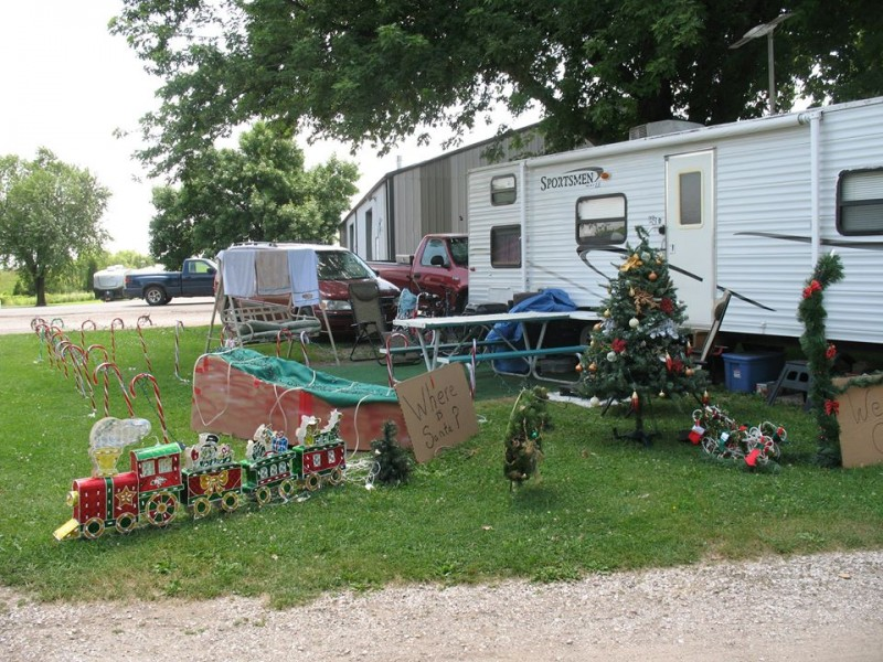 Cutty's Des Moines Camping Club - Grimes, IA - RV Parks