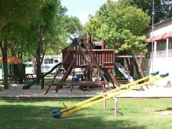 Treetops RV Resort - Arlington, TX - RV Parks