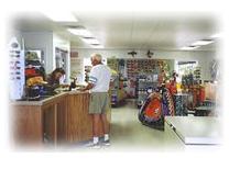 Sportsman's Anchor Resort & Marina - Benton, KY - RV Parks