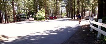 Movin West Rv Park - Graeagle, CA - RV Parks