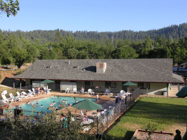 Yosemite Pines Rv Park Groveland Ca Rv Parks
