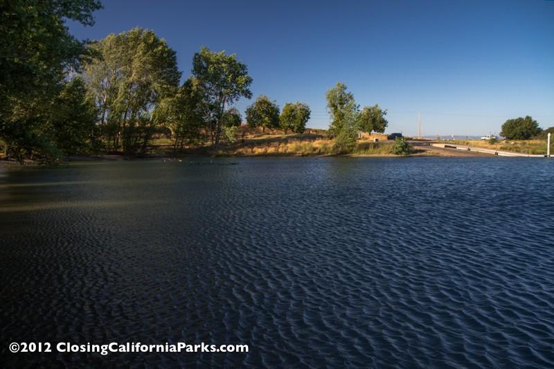 Turlock Lake State Recreation Area - La Grange, CA - RV Parks
