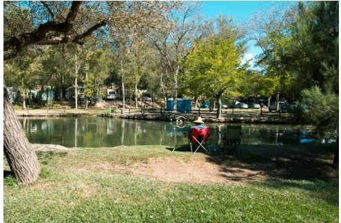 Woods Valley Rv Park and Kampground - Valley Center, CA - RV Parks