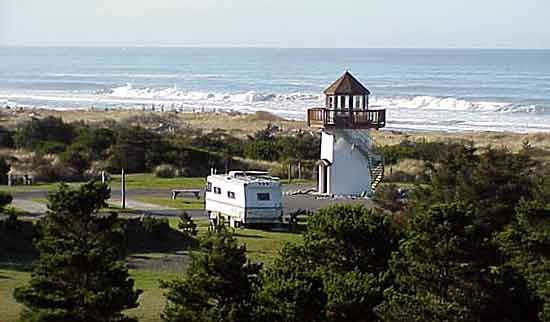 Ireland S Ocean View Rv Park Gold Beach Or Parks