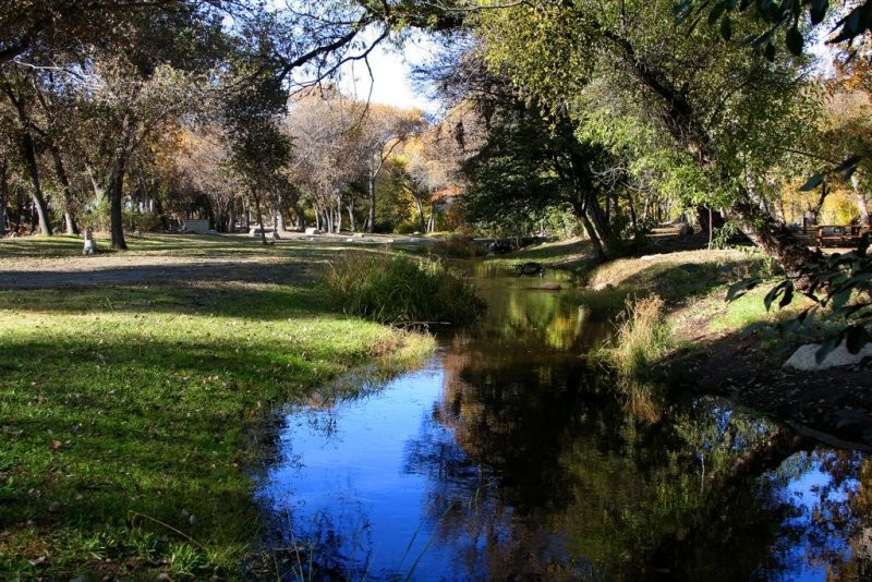 Rivernook Campground Kernville Ca Rv Parks Rvpoints Com