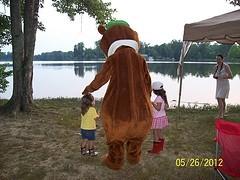 Yogi on the Lake Pelahatchie - Pelahatchie, MS - RV Parks
