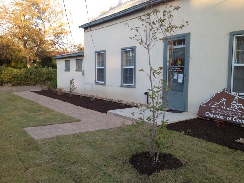 Castroville Area Chamber of Commerce - Castroville, TX - RV Parks