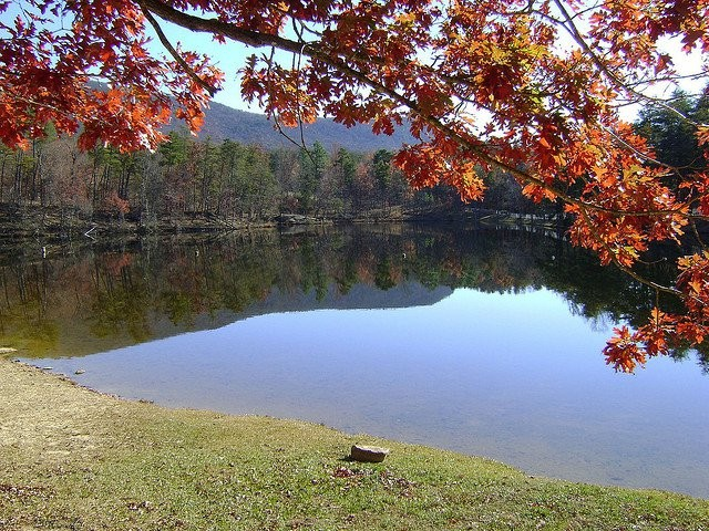 Cheaha State Park - Delta, AL - Alabama State Parks