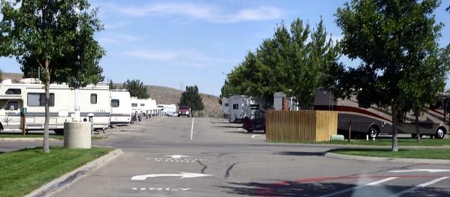 Reno KOA at Boomtown - Verdi, NV - KOA