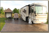 Smith Lake RV Park - Vidor, TX - RV Parks
