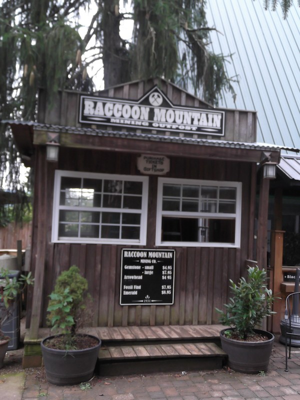 Raccoon Mountain Caverns - Chattanooga, TN - RV Parks