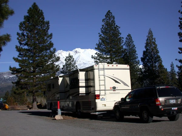 Friendly Rv Parks - Weed, CA - RV Parks