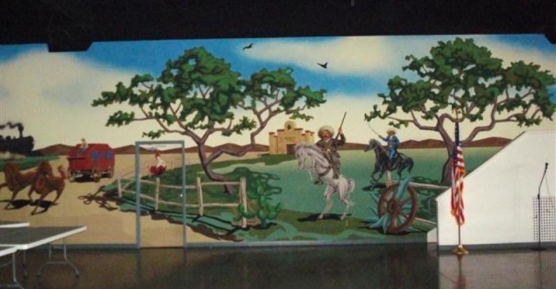 Paradise Park-Pharr - Pharr, TX - RV Parks