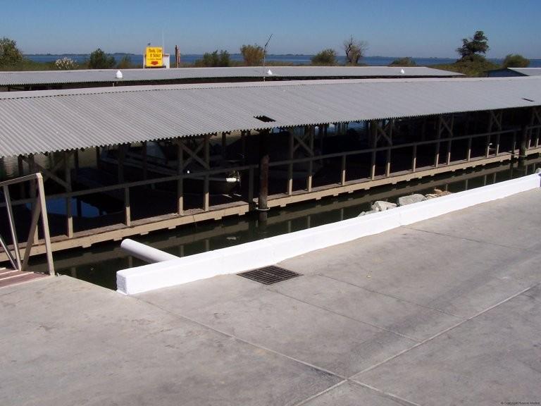 Russos Marina - Bethel Island, CA - RV Parks