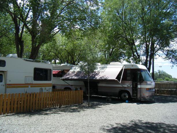 Silver City RV Park U0026 Cabins   Silver City, NM   RV Parks