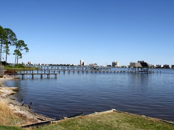 Doc's Rv Park - Gulf Shores, AL - RV Parks