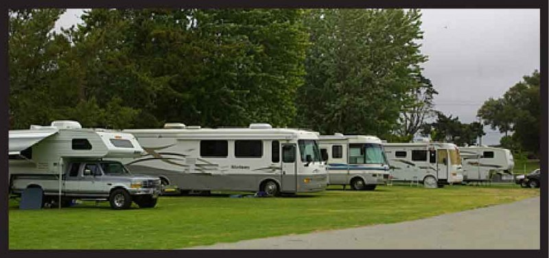 Pinto Lake Park - Watsonville, CA - RV Parks