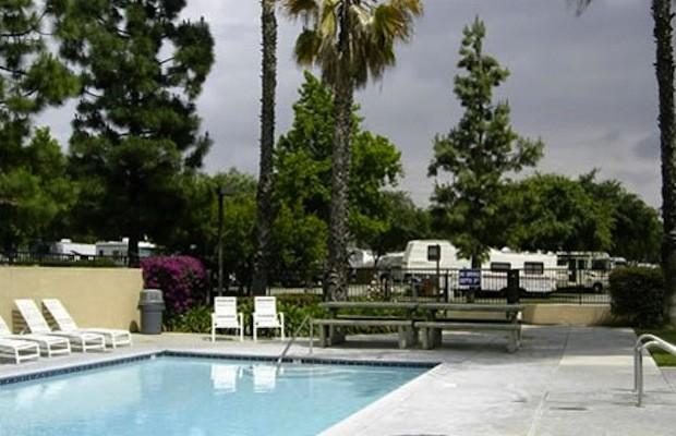 Los Angeles / Pomona / Fairplex KOA - Pomona, CA - KOA