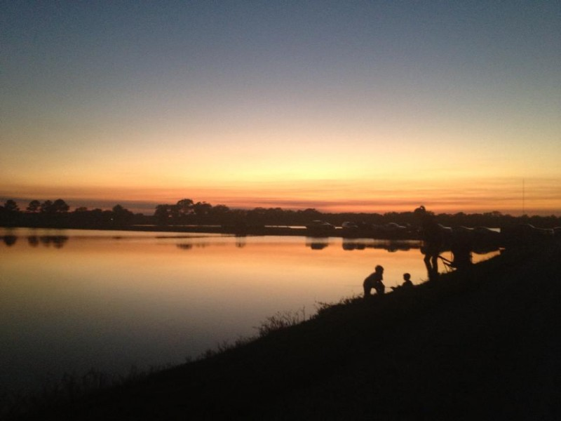 Poche's RV Park Fish-N-Camp  - Breaux Bridge, LA - RV Parks