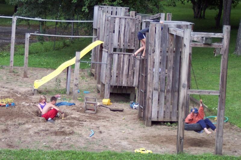 Empire Haven Nudist Park - Moravia, NY - RV Parks