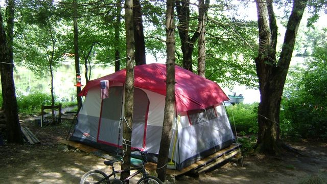 River Bend Campground Oneco Ct Rv Parks Rvpoints Com