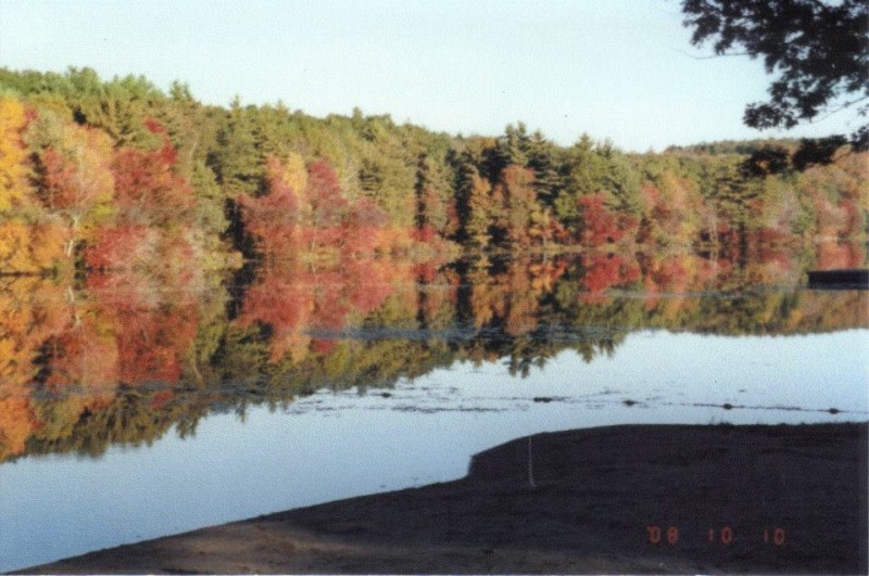 Chamberlain Lake Campgrounds - Woodstock, CT - RV Parks