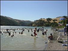 Del Valle Regional Park - Livermore, CA - County / City Parks