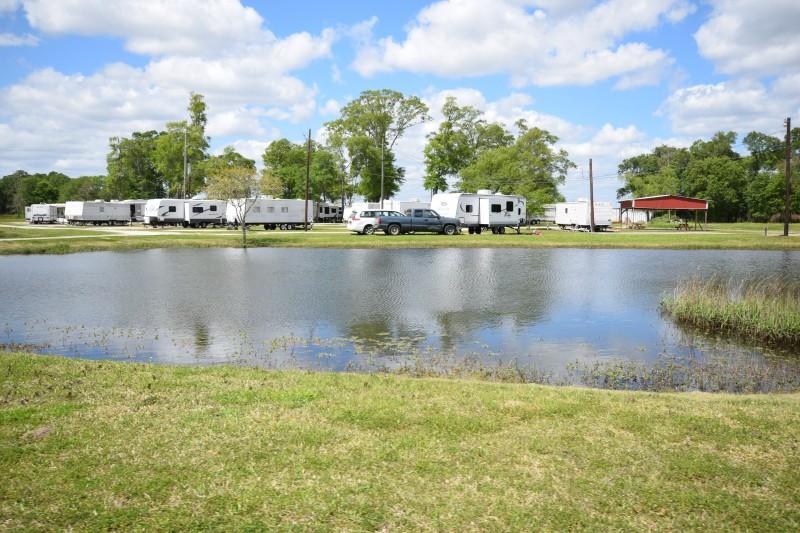 Mobile Home Parks In Lake Charles La