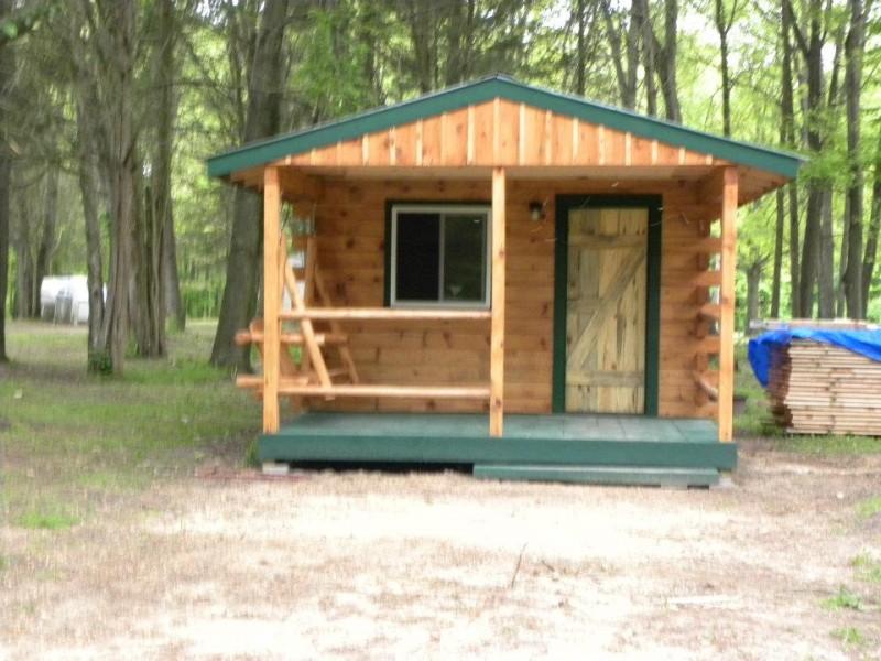 Apple Creek Campground & RV Park - Grass Lake, MI - RV Parks